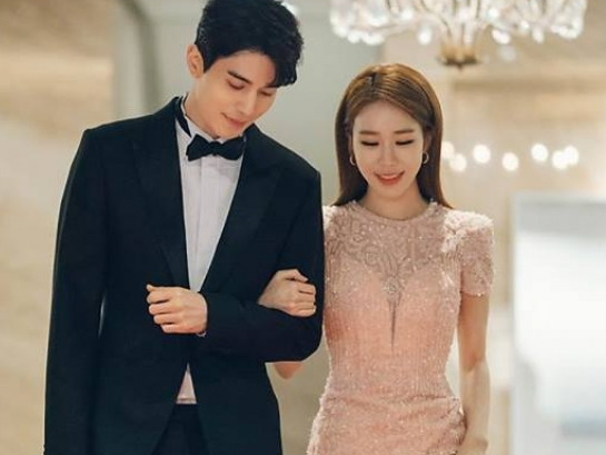 Điểm lại những câu thoại sến súa rụng tim của Lee Dong Wook - Yoo In Na trong Chạm đến trái tim - Ảnh 11.