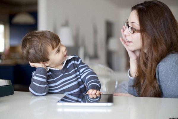 Khi dạy con cha mẹ ngàn lần không nên cấm trẻ làm 9 điều này, bằng không sẽ ảnh hưởng đến sự phát triển sau này của bé - Ảnh 1.