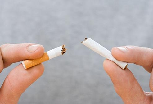 Quan niệm sai lầm về những nguy cơ dẫn tới ung thư phổi - Ảnh 9.