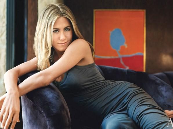 Ở tuổi 50, Jennifer Aniston vẫn đẹp gợi cảm, ai nhìn cũng trầm trồ nhờ bí quyết giữ dáng này - Ảnh 7.