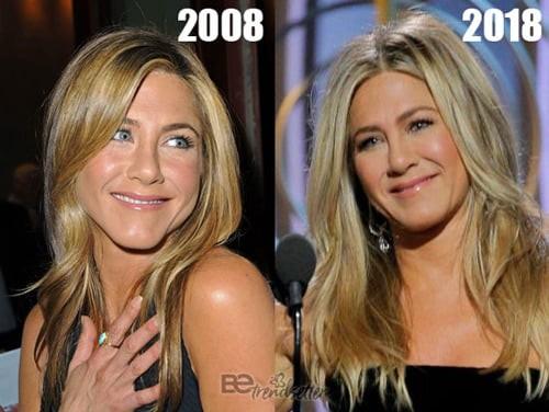 Ở tuổi 50, Jennifer Aniston vẫn đẹp gợi cảm, ai nhìn cũng trầm trồ nhờ bí quyết giữ dáng này - Ảnh 9.
