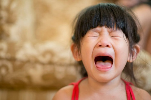 5 điều mà trẻ thực lòng muốn nói với cha mẹ sau những cơn mè nheo, khóc nhè  - Ảnh 3.