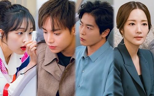 3 lý do khán giả không nên bỏ lỡ Her private life của Park Min Young và Kim Jae Wook - Ảnh 4.