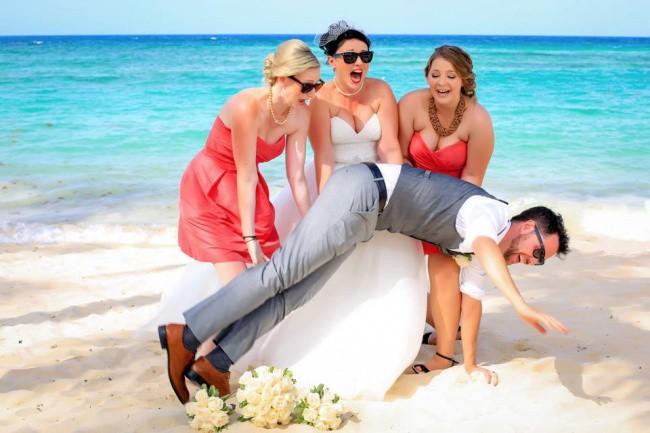 Những bức ảnh ấn tượng chỉ có thể bắt gặp ở bãi biển khiến ai nhìn thấy cũng phải cười sái quai hàm mới thôi - Ảnh 19.