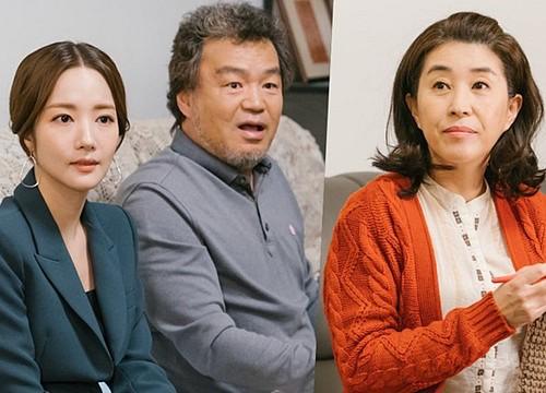 3 lý do khán giả không nên bỏ lỡ Her private life của Park Min Young và Kim Jae Wook - Ảnh 6.