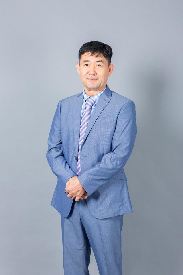 Kaesung Loveskin - Mỹ phẩm dành riêng cho làn da phụ nữ Việt - Ảnh 2.