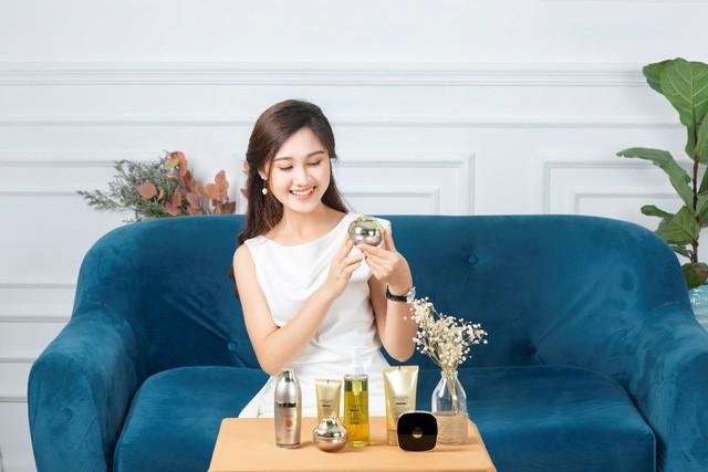 Kaesung Loveskin - Mỹ phẩm dành riêng cho làn da phụ nữ Việt - Ảnh 5.