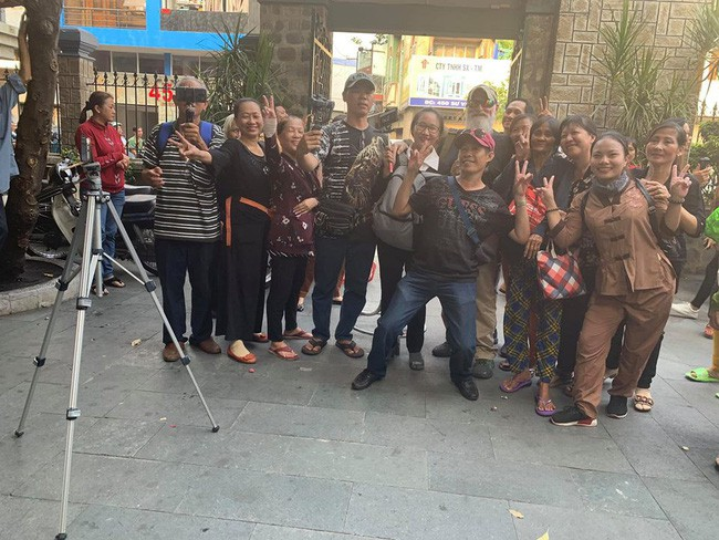 NSƯT Kim Xuân chia sẻ câu chuyện ấm lòng về những người dân chân chất dành tình cảm thực sự đến Anh Vũ - Ảnh 4.