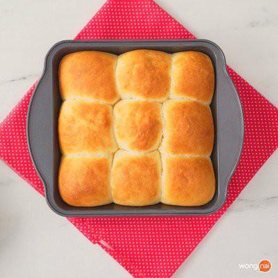 Bánh mỳ sầu riêng thơm ngon nức mũi không ai có thể chối từ - Ảnh 3.