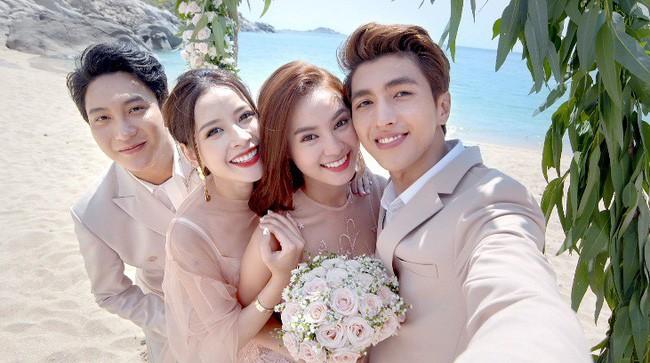 Bị Huỳnh Anh tố rating thảm hại, ekip phim Mối tình đầu của tôi của Lan Ngọc - Chi Pu lên tiếng thế này  - Ảnh 3.
