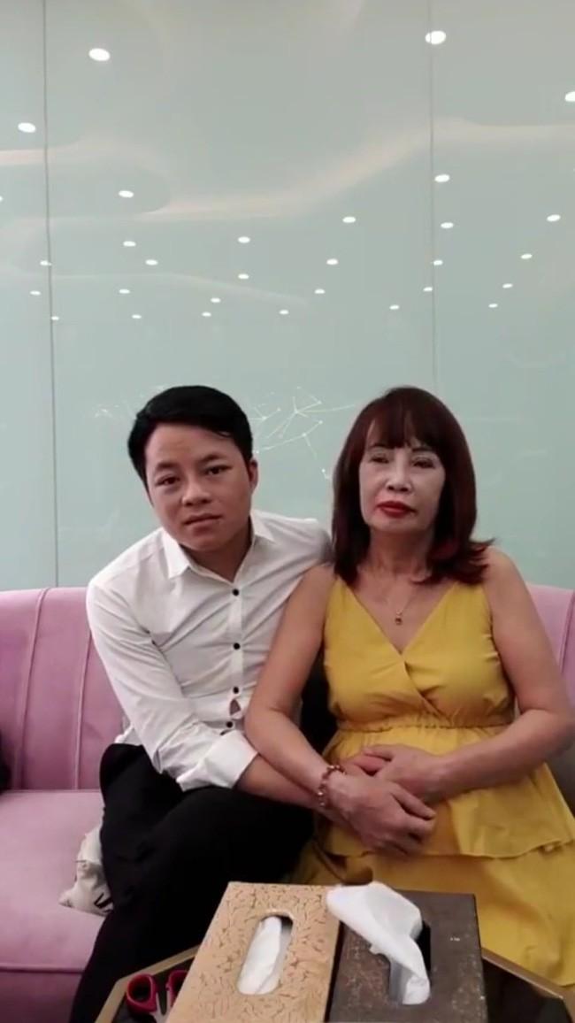 Bác sĩ khẳng định phụ nữ trên 60 tuổi như cô dâu Thu Sao rất khó có con nhưng thế giới đã ghi nhận một trường hợp gây sốc không kém thế này - Ảnh 1.