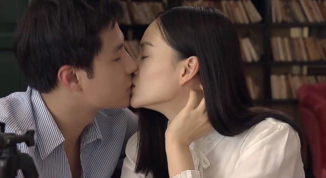 Nàng dâu order - phim Việt có cách biệt tuổi tác khủng nhất: Nữ chính hơn nam chính 8 tuổi, bố nam chính yêu người đáng tuổi con mình - Ảnh 3.