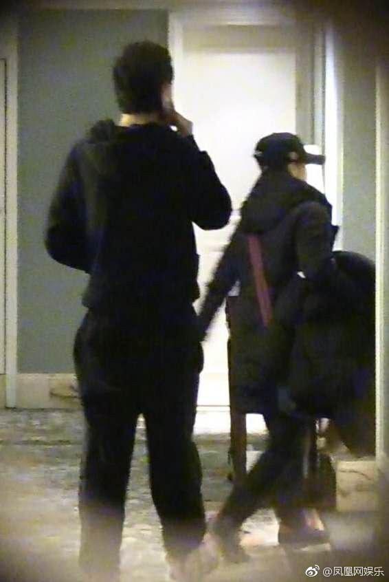 Drama ngoại tình hot nhất Cbiz: Không có bà cả, tiểu tam mặc sẵn đồ ngủ chờ sao nam Hoa Thiên Cốt quay phim về - Ảnh 5.