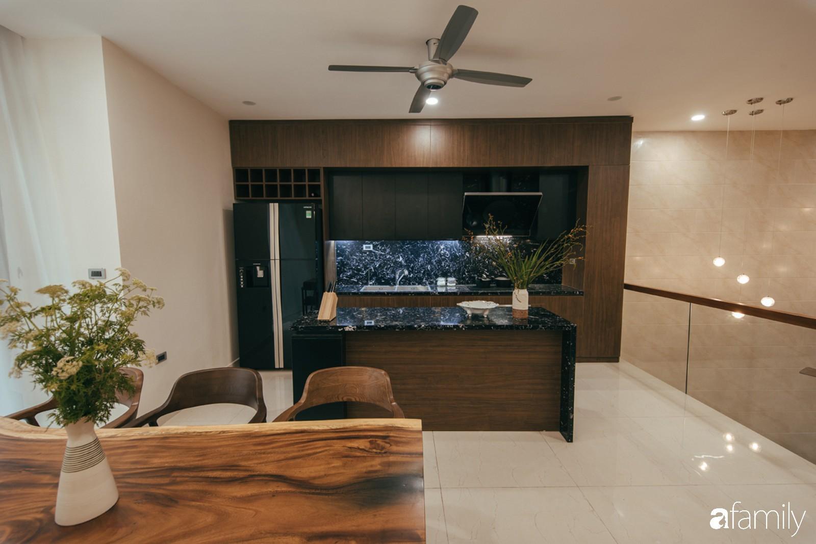 Chàng trai Hà Nội độc thân và ngôi nhà 83m² nhiều góc sân, khoảng trời lãng mạn khiến ai nhìn cũng muốn ở - Ảnh 7.