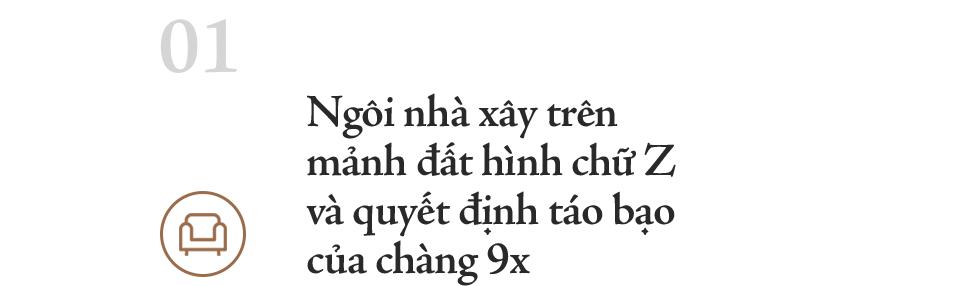 Chàng trai Hà Nội độc thân và ngôi nhà 83m² nhiều góc sân, khoảng trời lãng mạn khiến ai nhìn cũng muốn ở - Ảnh 3.