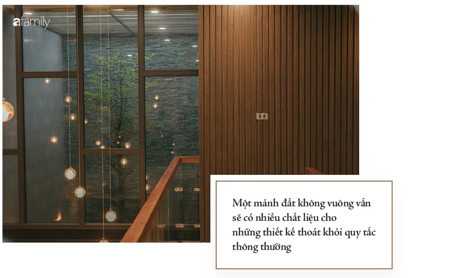 Chàng trai Hà Nội độc thân và ngôi nhà 83m² nhiều góc sân, khoảng trời lãng mạn khiến ai nhìn cũng muốn ở - Ảnh 6.