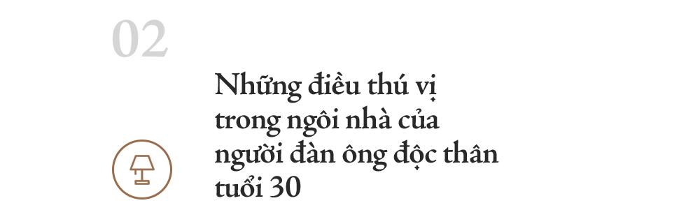 Chàng trai Hà Nội độc thân và ngôi nhà 83m² nhiều góc sân, khoảng trời lãng mạn khiến ai nhìn cũng muốn ở - Ảnh 8.