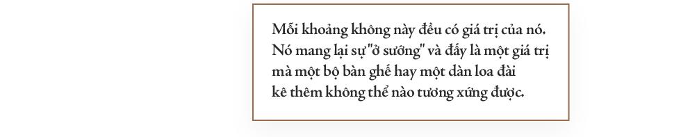 Chàng trai Hà Nội độc thân và ngôi nhà 83m² nhiều góc sân, khoảng trời lãng mạn khiến ai nhìn cũng muốn ở - Ảnh 15.