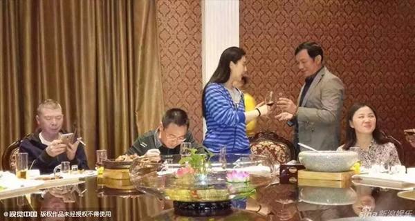 Bị tung tin ngủ với Phùng Tiểu Cương, cướp vai diễn của đồng nghiệp, Phạm Băng Băng xử lý như thế nào? - Ảnh 5.