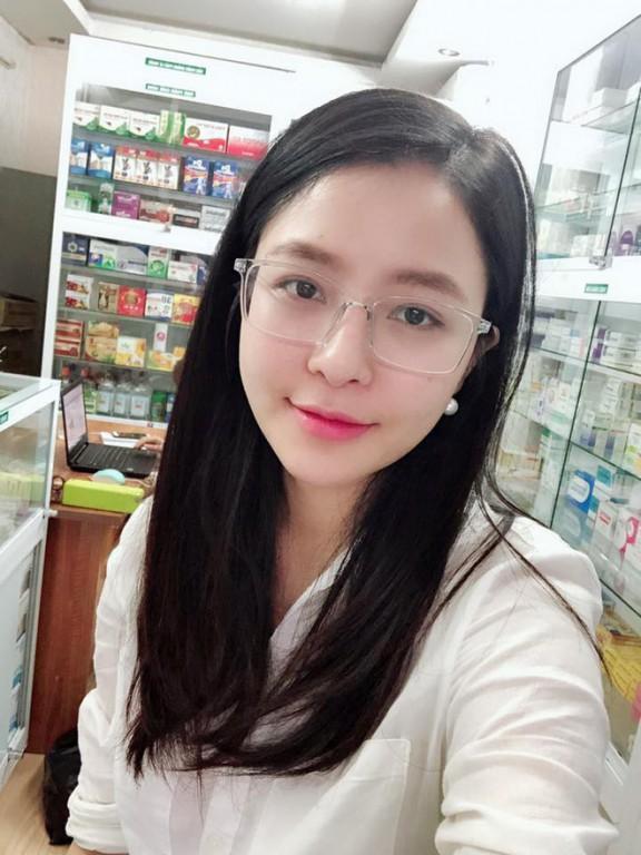Hot nhất MXH hôm nay, hot girl Trâm Anh là ai vậy? - Ảnh 1.
