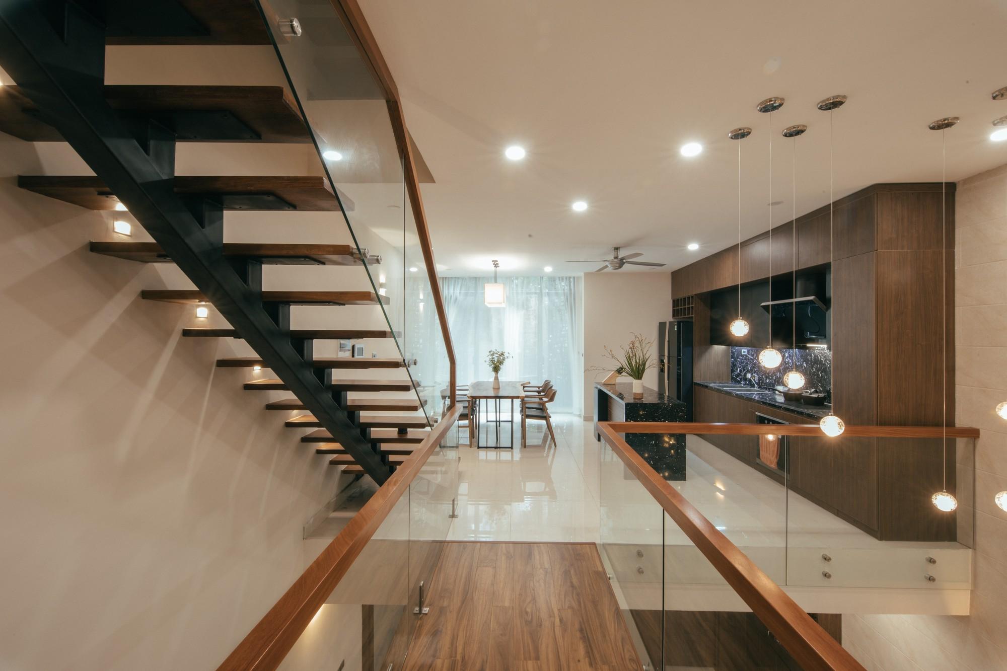 Chàng trai Hà Nội độc thân và ngôi nhà 83m² nhiều góc sân, khoảng trời lãng mạn khiến ai nhìn cũng muốn ở - Ảnh 13.