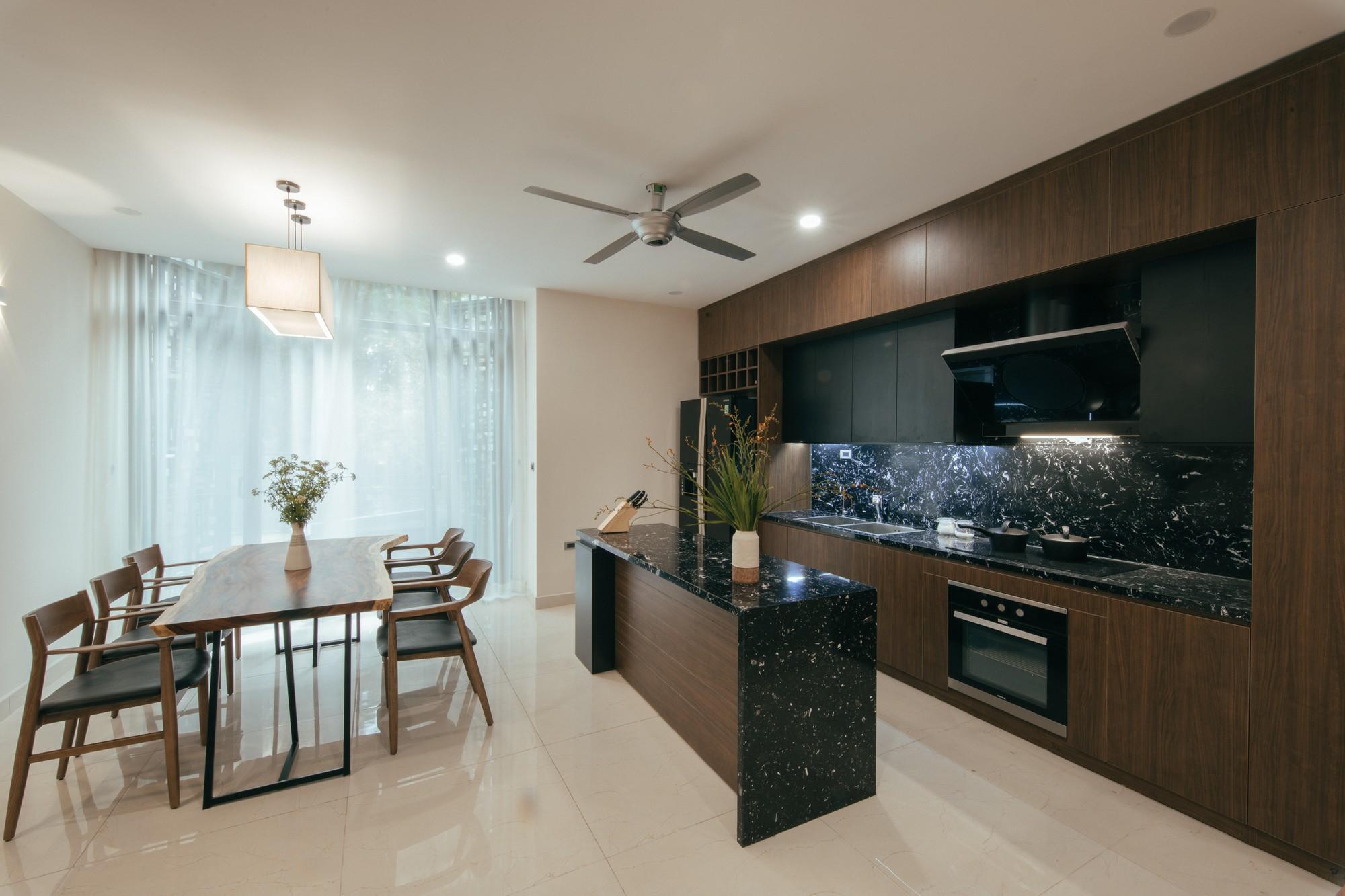Chàng trai Hà Nội độc thân và ngôi nhà 83m² nhiều góc sân, khoảng trời lãng mạn khiến ai nhìn cũng muốn ở - Ảnh 4.