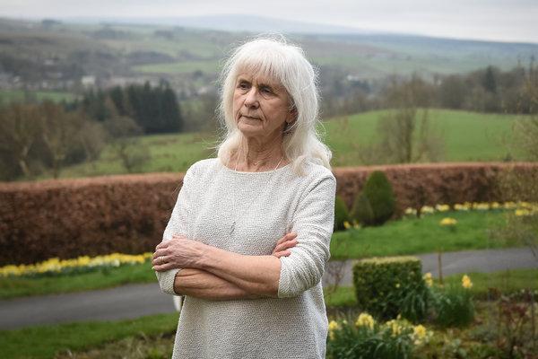 Tìm ra nguyên nhân cụ bà 71 tuổi không hề biết đến cảm giác đau đớn - niềm hi vọng của các nhà khoa học - Ảnh 3.