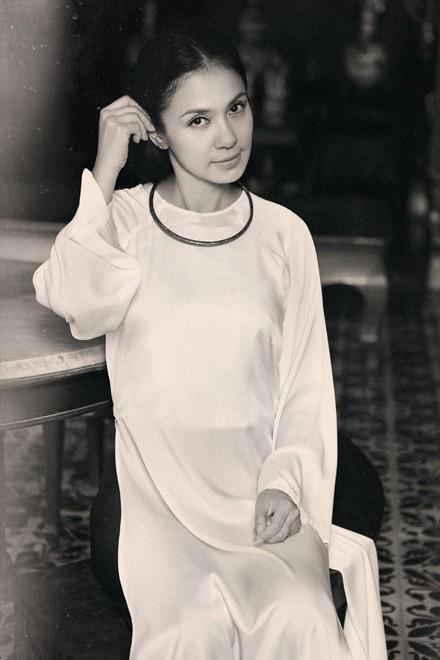 """Việt Trinh: """"Nữ hoàng"""" thập niên 90 từ bỏ danh vọng, làm mẹ đơn thân - Ảnh 3."""