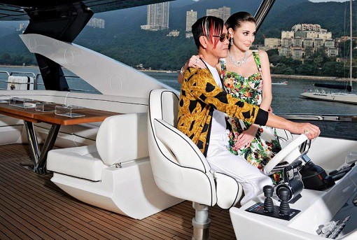 Tỷ phú bất động sản Macau: Sắm một lúc 30 xe Rolls-Royce, mua đứt công ty lớn tặng vợ - Ảnh 17.