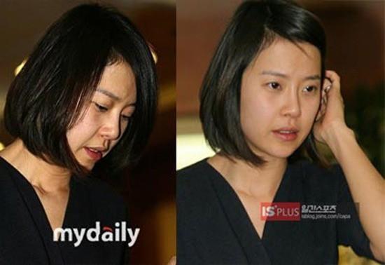 Baek Ji Young: Nạn nhân bị tung clip sex gánh đủ ê chề, có nhà cũng không thể về, đến nỗi từng muốn tìm đến cái chết để tự giải thoát - Ảnh 2.