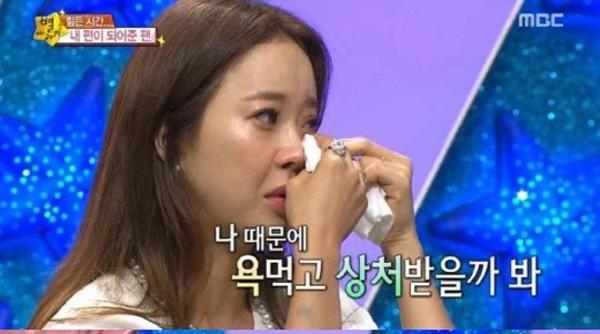 Baek Ji Young: Nạn nhân bị tung clip sex gánh đủ ê chề, có nhà cũng không thể về, đến nỗi từng muốn tìm đến cái chết để tự giải thoát - Ảnh 3.