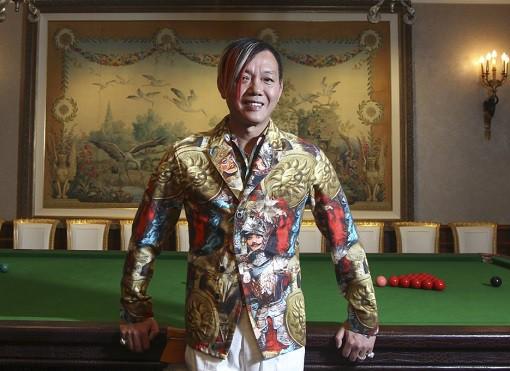 Tỷ phú bất động sản Macau: Sắm một lúc 30 xe Rolls-Royce, mua đứt công ty lớn tặng vợ - Ảnh 6.