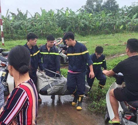 Bắc Ninh: Xôn xao sự việc nữ sinh nhảy cầu Hồ, 2 nam sinh liền nhảy theo - Ảnh 1.