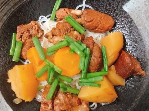 Người Nha Trang có cách nấu phở bò lạ và rất ngon, thử một lần bạn sẽ thích ngay! - Ảnh 3.