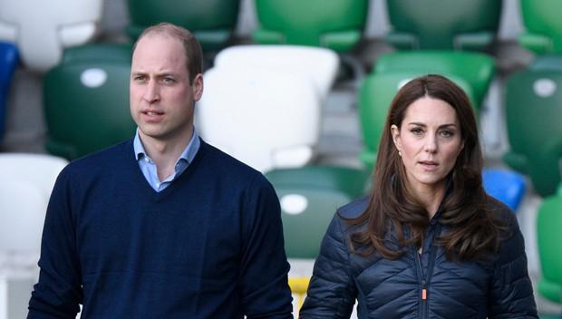Sau nghi án ngoại tình, gia đình Công nương Kate và Hoàng tử William rơi vào tình trạng chưa từng có - Ảnh 1.