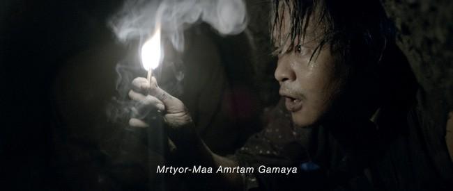 Phim về bùa ngải 18+ gây sốc nhất Việt Nam - Thiên Linh Cái chính thức dời ngày ra mắt  - Ảnh 5.