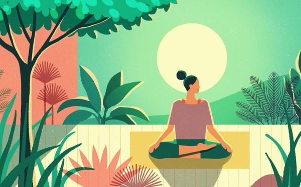 Phụ nữ qua 30 tuổi, nhất định phải nắm chắc 9 điều sau: Học cách từ bỏ, chú trọng sức khỏe, độc lập, sống tinh tế, đọc nhiều sách… - Ảnh 1.