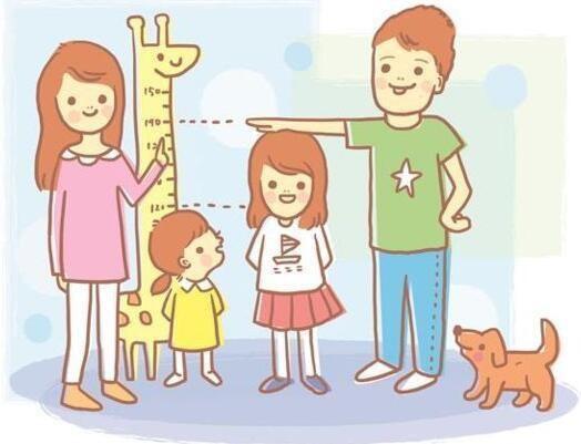 Trẻ con có những đặc điểm này thì xác định lớn lên sẽ có chiều cao lý tưởng khiến ai cũng phải ngước nhìn, hãy xem con bạn có không? - Ảnh 1.