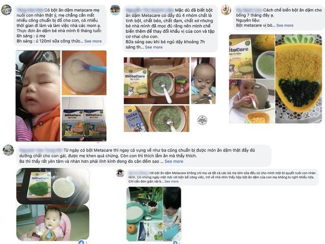Trẻ ăn dặm bị táo bón có nguy cơ bị suy dinh dưỡng - Ảnh 3.