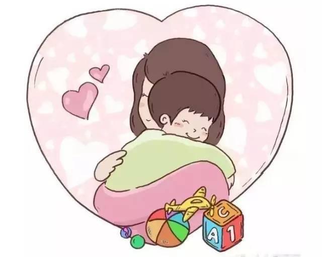 Bộ tranh cho thấy các mẹ nghĩ rằng mình yêu con nhất, nhưng không ngờ rằng bé còn yêu mẹ nhiều hơn thế - Ảnh 14.