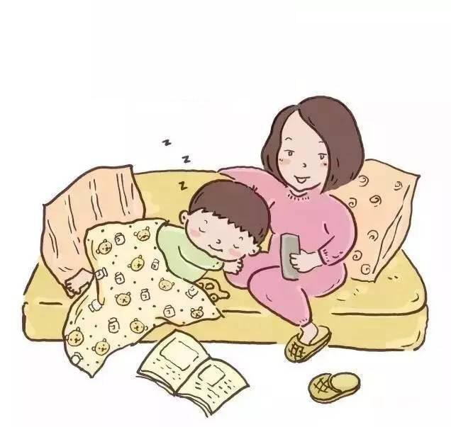 Bộ tranh cho thấy các mẹ nghĩ rằng mình yêu con nhất, nhưng không ngờ rằng bé còn yêu mẹ nhiều hơn thế - Ảnh 4.