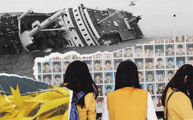 Bé gái gốc Việt sống sót sau thảm họa Sewol: Sang chấn tâm lý khi mất 3 người thân, 1 năm chuyển trường 3 lần vì bị bạn bè trêu chọc - Ảnh 1.