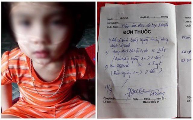 Thái Nguyên: Diễn biến bất ngờ nghi án nữ giáo viên nhét chất bẩn vào vùng kín bé gái 5 tuổi - Ảnh 1.