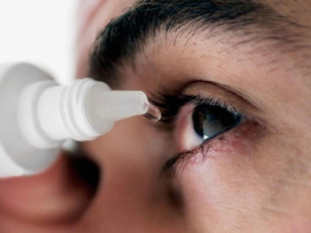 Đau mắt đỏ: Bệnh dễ gặp khi thời tiết sắp chuyển sang nóng bức - Ảnh 5.