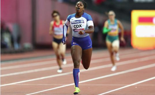 Cái giá cho hào quang: Nữ vận động viên nổi tiếng không còn nhớ cảm giác ăn uống bình thường là thế nào nữa - Ảnh 2.
