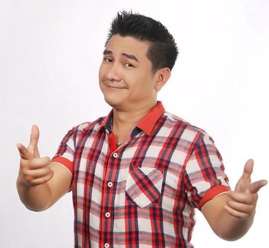 Diễn viên hài Anh Vũ đột ngột qua đời khi đang lưu diễn tại Mỹ  - Ảnh 1.