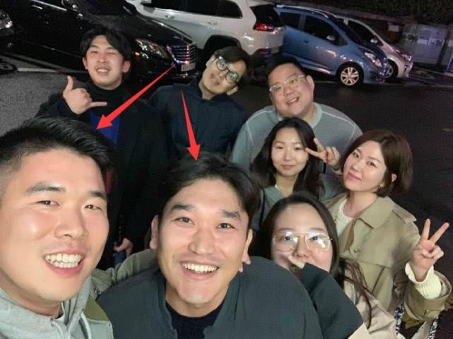 """3 điểm đặc biệt chứng minh Song Joong Ki và Song Hye Kyo không hề ly hôn: Từ cuộc hẹn hò cho đến động thái của """"tiểu tam"""" tin đồn - Ảnh 4."""
