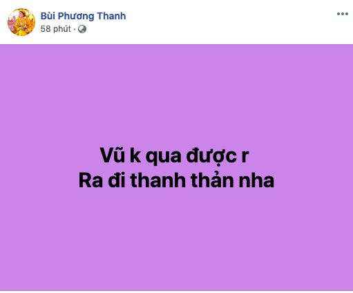 Ca sĩ Phương Thanh, Mai Phương cùng loạt nghệ sĩ Việt bàng hoàng trước tin diễn viên hài Anh Vũ qua đời ở tuổi 47 - Ảnh 2.