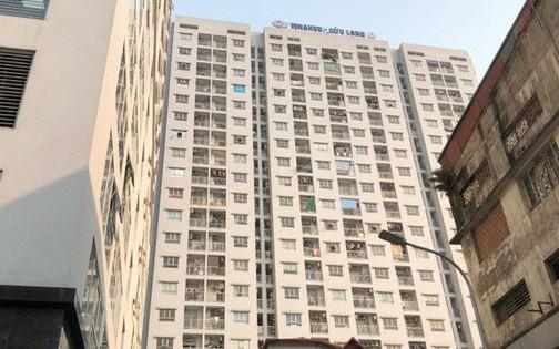 Hà Nội: Ở nhà một mình, bé trai 4 tuổi rơi từ tầng 11 chung cư xuống mái che tầng 1 tử vong