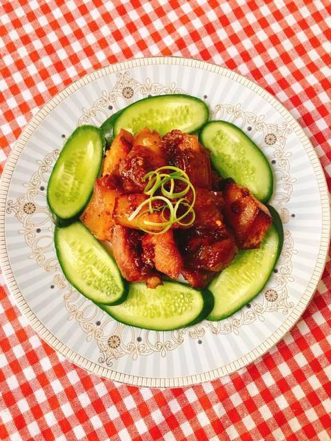 Thịt heo một nắng xốt tỏi ớt - món nhậu cũng ngon mà ăn cơm cũng tuyệt - Ảnh 5.